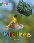 Image for Wild homes