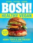 Image for BOSH! the healthy vegan diet