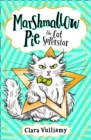 Image for Marshmallow Pie, the cat superstar