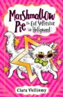 Image for Marshmallow Pie the Cat Superstar in Hollywood