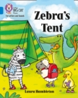 Image for Zebra's tent