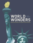 Image for World wonders  : 50 of the world's most iconic structures