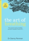 Image for The art of breathing