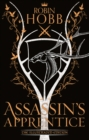 Image for The assassin's apprentice