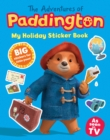 Image for The Adventures of Paddington: My Holiday Sticker Book