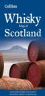 Image for Whisky Map of Scotland : Discover Where Scotland's National Drink is Produced
