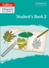 Image for International primary science: Student's book stage 2