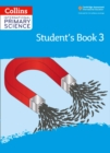 Image for International primary scienceStudent's book 3