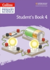 Image for International primary scienceStudent's book 4