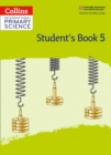 Image for International primary scienceStage 5,: Student's book