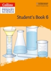 Image for International primary scienceStage 6,: Student book