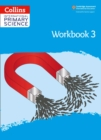 Image for International Primary Science Workbook: Stage 3