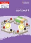 Image for International primary scienceStage 4,: Workbook