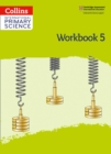 Image for International Primary Science Workbook: Stage 5