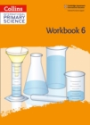 Image for International primary science: Stage 6 workbook