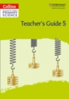 Image for International primary scienceStage 5,: Teacher's guide