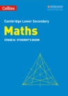 Image for Lower secondary mathsStudent's book 8