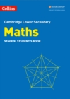 Image for Lower secondary mathsStudent's book 9