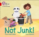 Image for Not junk!