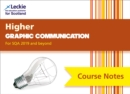 Image for Higher Graphic Communication Course Notes (second edition) : For Curriculum for Excellence Sqa Exams
