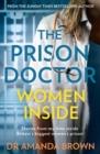 Image for The prison doctor  : women inside