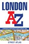 Image for London A-Z street atlas