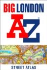 Image for Big London A-Z street atlas