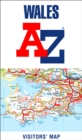 Image for Wales A-Z Visitors' Map