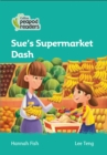 Image for Sue's supermarket dash