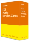 Image for KS3 Maths Revision Question Cards : Prepare for Secondary School