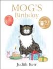 Image for Mog's birthday