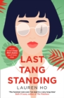 Image for Last Tang standing