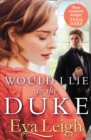 Image for Would I Lie to the Duke