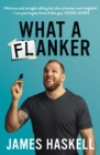 Image for What a flanker