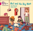 Image for Mel and the big mess