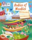 Image for Oodles of noodles