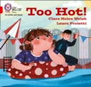 Image for Too hot!