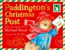 Image for Paddington's Christmas Post
