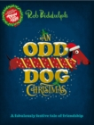 Image for An Odd Dog Christmas