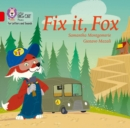 Image for Fix it, fox