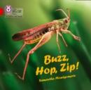 Image for Buzz, hop, zip!