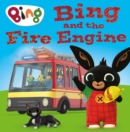 Image for Bing and the fire engine