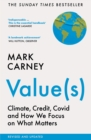 Image for Value(s): building a better world for all