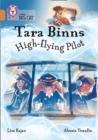 Image for Tara Binns: High-Flying Pilot: Band 12/Copper