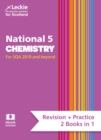 Image for National 5 chemistry