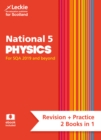 Image for National 5 physics  : revise for SQA exams