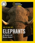 Image for Face to Face With Elephants: Level 6
