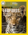 Image for Face to Face With Leopards: Level 6