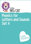 Image for Phonics for letters and soundsSet 4