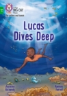 Image for Lucas dives deep